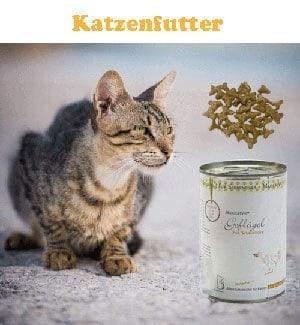 Reico Katzenfutter